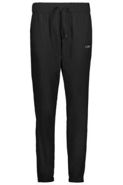 брюки спортивные CMP WOMAN LONG PANT (3C83176-U901)