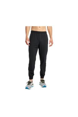 брюки спортивные Saucony RERUN JOGGER (800252-BK)