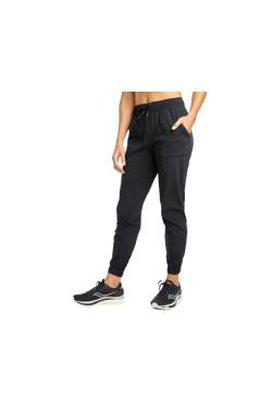 брюки спортивные Saucony RERUN JOGGER (800338-BK)