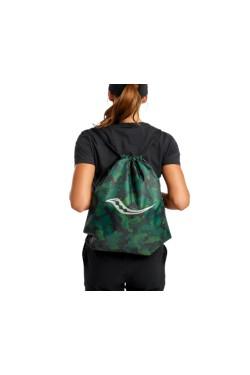 сумка Saucony SAUCONY STRING BAG (900016-GPP)