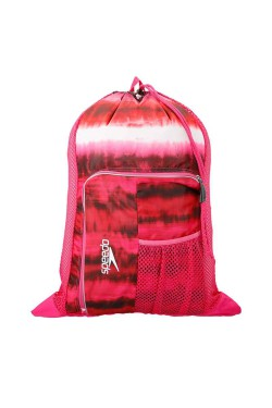 СУМКА SPEEDO Deluxe Ventilator Mesh Bag (8-11234C301)
