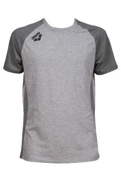 футболка arena TE PANEL T-SHIRT (003850-525)