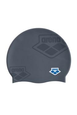шапочка д/плавания arena TEAM STRIPE CAP (001463-104)