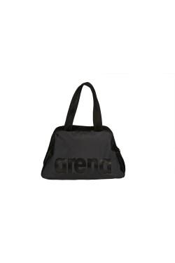 сумка arena FAST SHOULDER BAG BIG LOGO (002435-500)