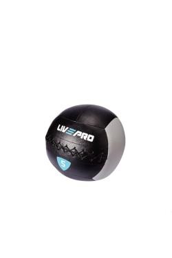 Мяч для кроссфита LivePro WALL BALL (LP8100-5)