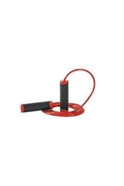 Скакалка LivePro PVC  JUMPROPE (LP8286)