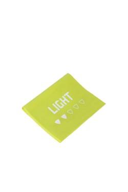 Эспандер лента LivePro RESISTANCE BAND X-light (LP8413-XL)