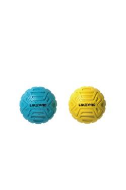Набор мячей для массажа LivePro FOOT MASSAGE BALL (LP8507)