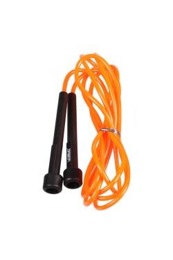 Скакалка в тубусе LiveUp PVC JUMP ROPE (LS3115-o)