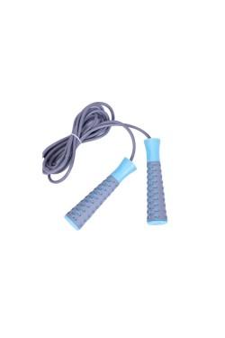 Скакалка скоростная LiveUp PVC JUMPROPE (LS3143-g)