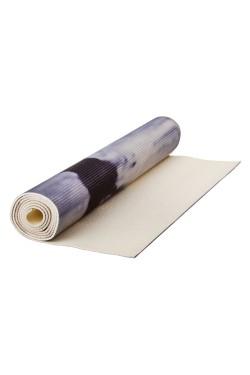 Коврик для йоги  Maxed  YOGA MAT  фиолетовый (LS3231-04vm)