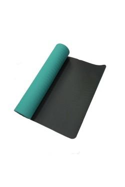 Коврик для йоги LiveUp TPE YOGA MAT (LS3237-06g)