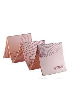 Складной йога коврик LiveUp FOLDABLE YOGA MAT (LS3290)