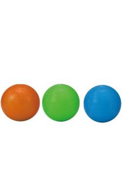 Набор мячиков-тренажеров  LiveUp GRIP BALL (LS3311)