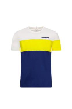 футболка Le Coq Sportif ESS SAISON TEE SS N1 M (1920471-LCS)
