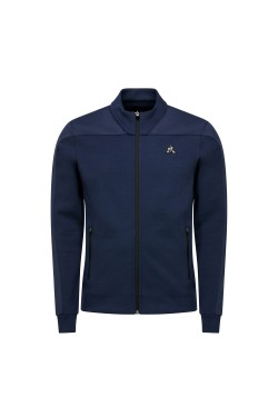 реглан Le Coq Sportif TECH FZ SWEAT N°1 M (2010450-LCS)