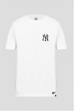 футболка 47 Brand MLB NEW YORK YANKEES LC EMB (544280WW-FS)
