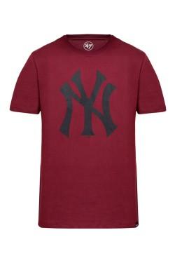 футболка 47 Brand MLB NEW YORK YANKEES (545507KM-FS)