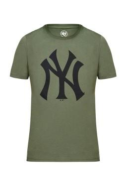 футболка 47 Brand MLB NEW YORK YANKEES (545508MS-FS)