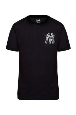 футболка 47 Brand MLB NEW YORK YANKEES (546559JK-FS)