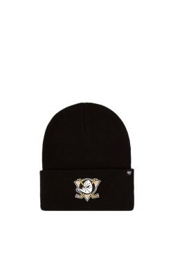 шапка 47 Brand NHL ANAHEIM DUCKS (H-HYMKR25ACE-BKC)
