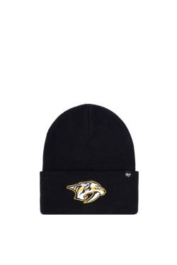 шапка 47 Brand NHL NASHVILLE PREDATORS (H-HYMKR30ACE-NY)