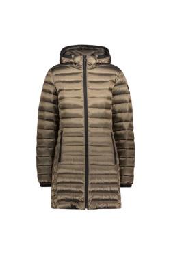 куртка CMP WOMAN PARKA FIX HOOD (30K3706-P839)