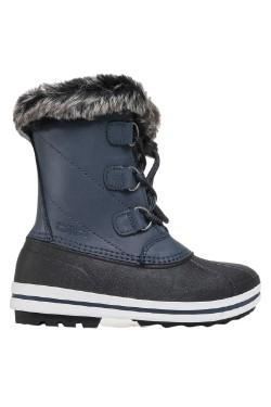 ботинки(детские) CMP KIDS ANTHILIAN SNOW BOOT WP (30Q4594-L580)