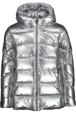 куртка (детск.) CMP KID G JACKET LONG FIX HOOD (30Z1965-U303)