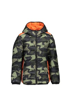 куртка (дитяча) CMP KID JACKET FIX HOOD (30Z2044-64ZF)