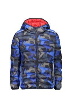 куртка (дитяча) CMP KID JACKET FIX HOOD (30Z2044-65ZF)