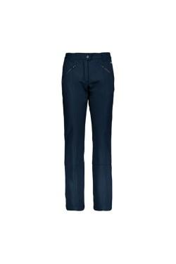 брюки лыжные CMP WOMAN PANT WITH INNER GAITER (38A1586-N950)