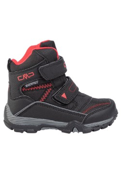 ботинки(детские) CMP KIDS PYRY SNOW BOOT WP (38Q4514-U901)