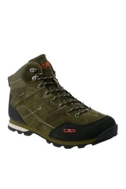 ботинки CMP ALCOR MID TREKKING SHOES WP (39Q4907-F977)
