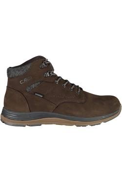 ботинки CMP NIBAL MID LIFESTYLE SHOE WP (39Q4957-00QF)