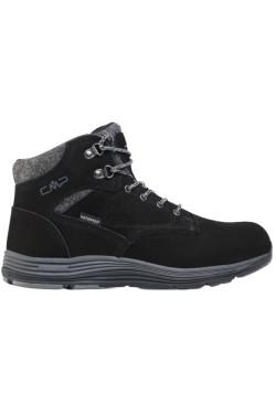 ботинки CMP NIBAL MID LIFESTYLE SHOE WP (39Q4957-68UF)