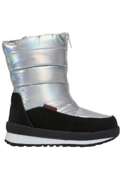 сапоги (детские) CMP KIDS RAE SNOW BOOTS WP (39Q4964-U303)