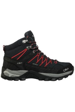ботинки CMP RIGEL MID WMN TREKKING SHOE WP (3Q12946-45UF)