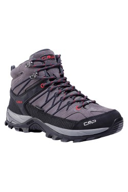 ботинки CMP RIGEL MID TREKKING SHOE WP (3Q12947-44UF)