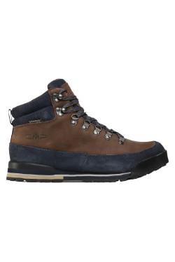 ботинки CMP HEKA HIKING SHOES WP (3Q49557-01QF)