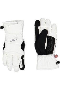 перчатки CMP WOMAN SKI GLOVES (6524810-A001)