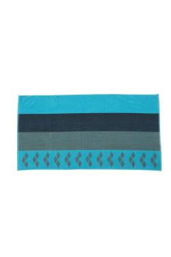 полотенце arena BEACH MULTISTRIPES TOWEL (002310-200)
