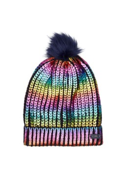 шапка CMP WOMAN KNITTED HAT (5505218-N950)