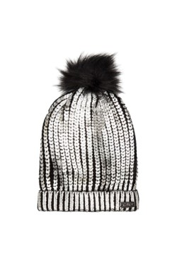шапка CMP WOMAN KNITTED HAT (5505218-U901)