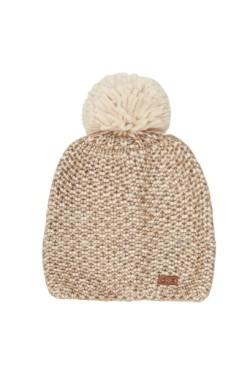 шапка CMP WOMAN KNITTED HAT (5505225-P621)