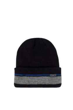 шапка CMP MAN KNITTED HAT (5505242-N950)