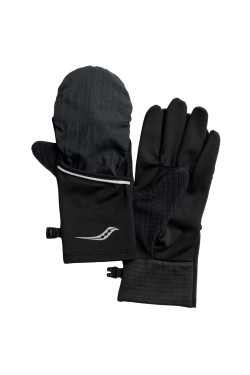 рукавички Saucony FORTIFY CONVERTIBLE GLOVES (SAU900005-MI)