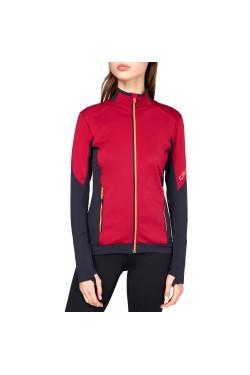 куртка (спорт.) CMP WOMAN JACKET 30A2456 (30A2456-B873)