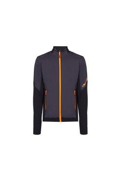 куртка (спорт.) CMP MAN JACKET 30A2467 (30A2467-U423)