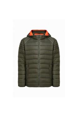 куртка CMP MAN JACKET ZIP HOOD 30K2727 (30K2727-F977)